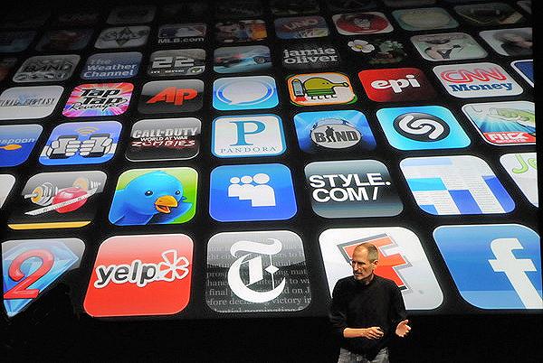 apples operating system i os essay